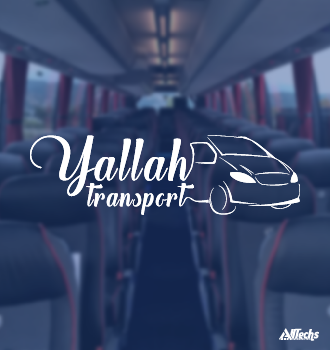 Yallah Transport