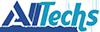 Alltechs Sticky Logo